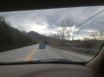 KY and  TN scenery